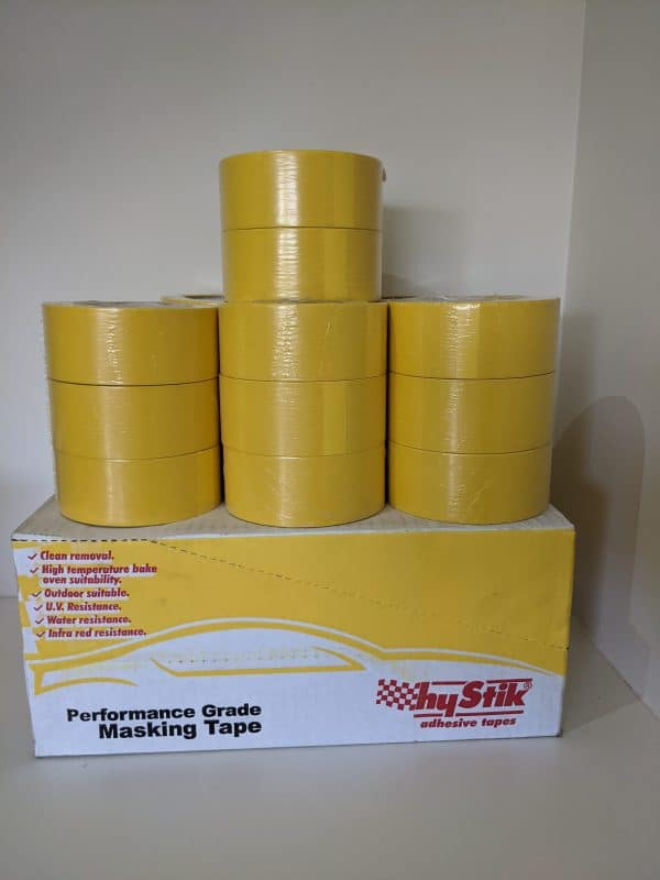 HyStick Adhesive Tapes