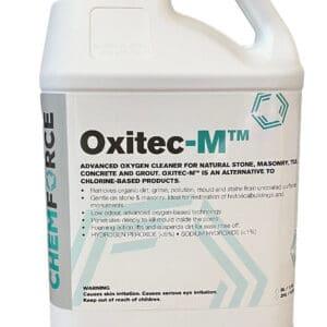 Oxitec advanced oxygen cleaner