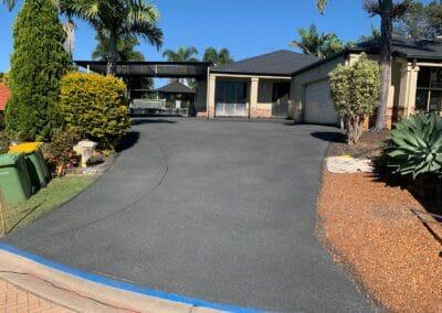 driveway resurfacing